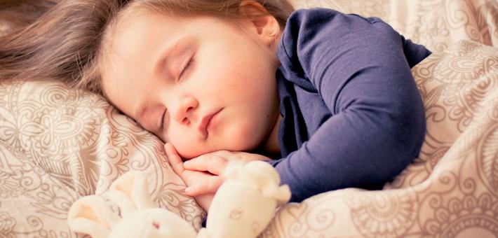 Aprender a dormir bien: clave en el desarrollo neurocognitivo
