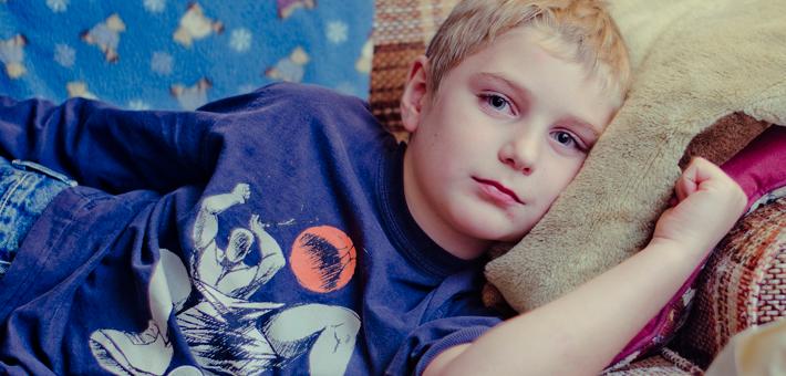 Enfermedad renal en la infancia: actuar temprano para prevenir