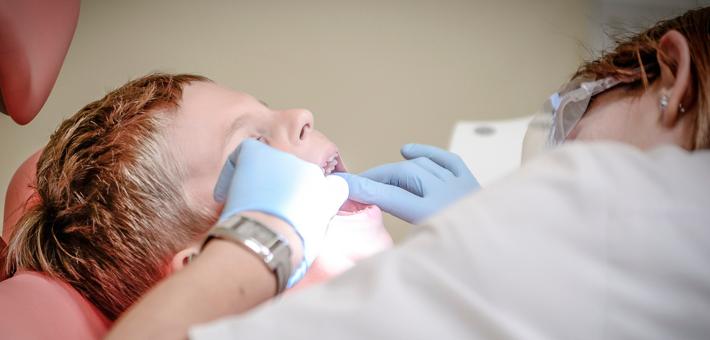 La salud bucal y los riesgos de la adolescencia
