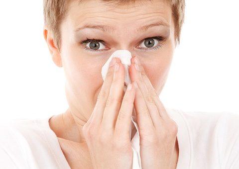 Gripe:  respuestas útiles para preguntas frecuentes