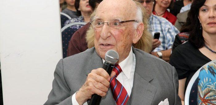 Adiós a un maestro de la Pediatría: Prof. Dr. Fernando Mané Garzón