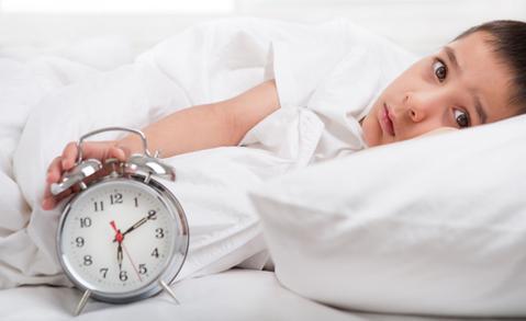 Sueño y Covid-19: tips para evitar que la pandemia  afecte el sueño de los niños
