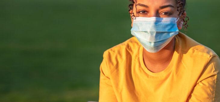 Un mensaje para los jóvenes: a cuidarnos,  solo así le ganamos a la pandemia