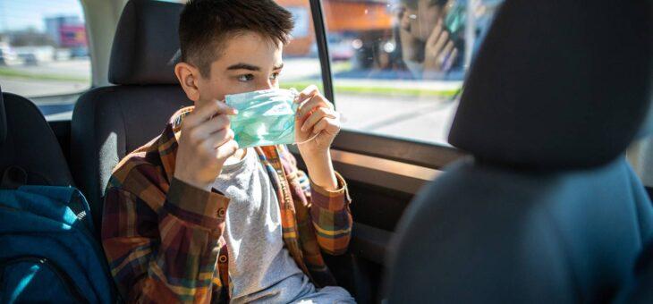 Adolescencia en tiempos de Covid-19, sin estigmas ni culpables