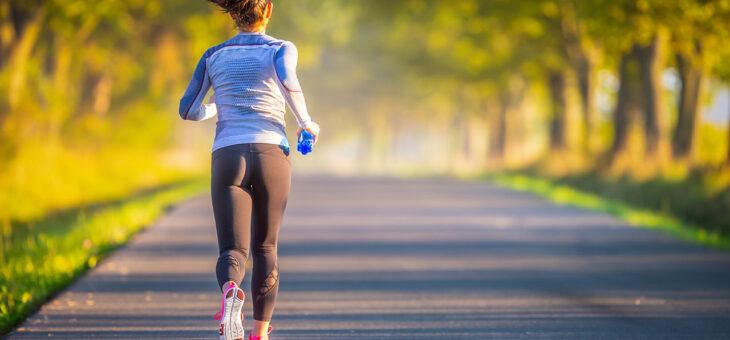 Motivos y consejos para mantenernos activos físicamente